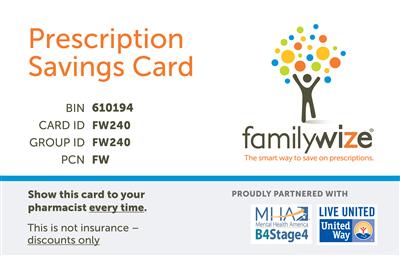 mha prescription discount card