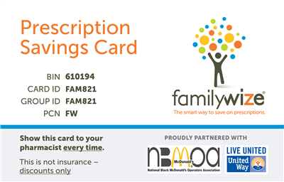 nbmoa prescription discount card